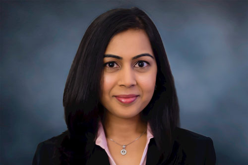 Purvi Patel, MD | Managing pain should never be something